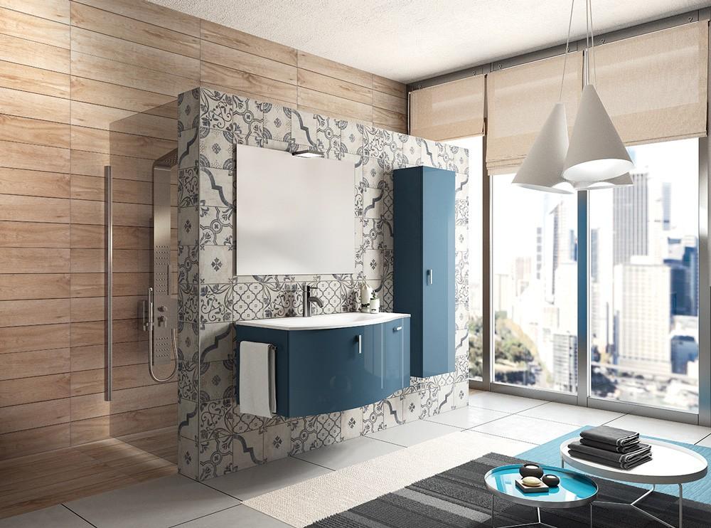 Bathroom Tiles Colours colourful bathroom tiles