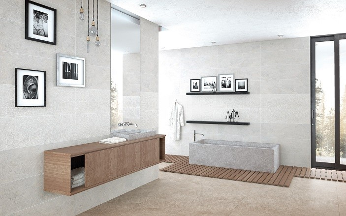 Lombard wetroom