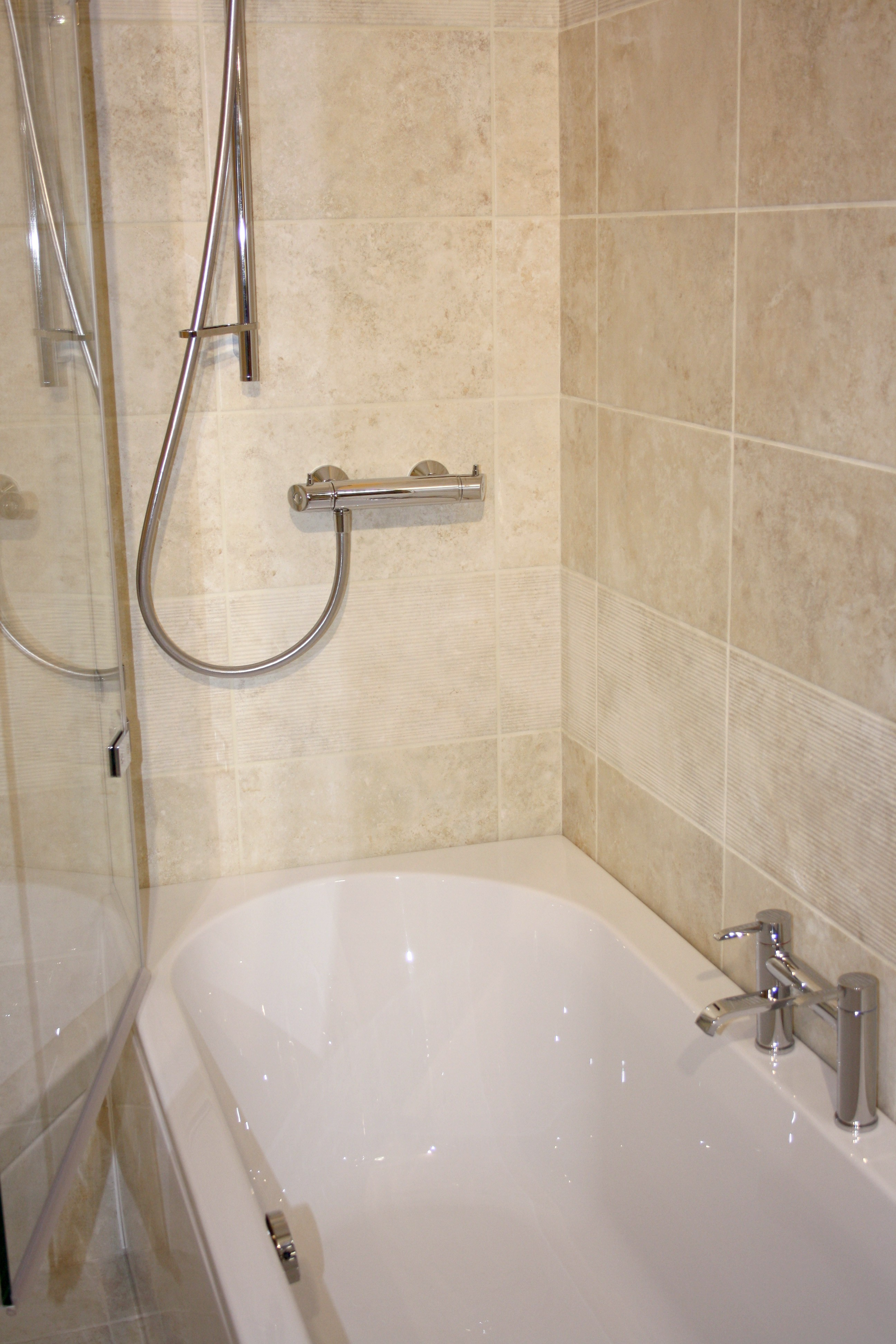 Bathroom Tiles Images. Quantocks Stone Effect Tiles Bathroom Images ...