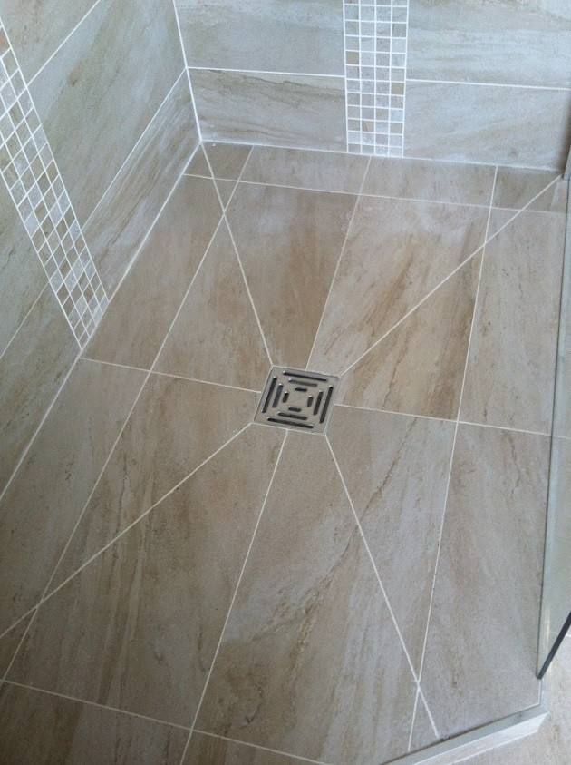 Creating A Wonderful Wetroom Tileflair