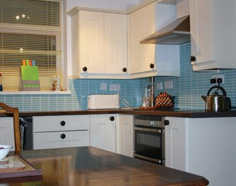 Colour Tiles For Kitchen