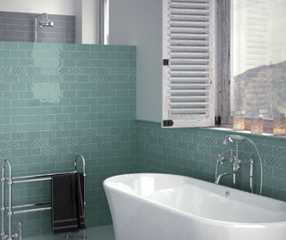 Bathroom Tile Ideas Pictures Uk colourful bathroom tiles