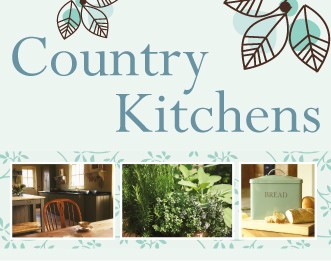 Country Kitchen Blog