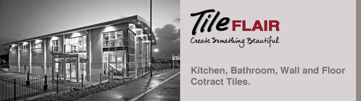 Tileflair have been working with builders and developers since 1972