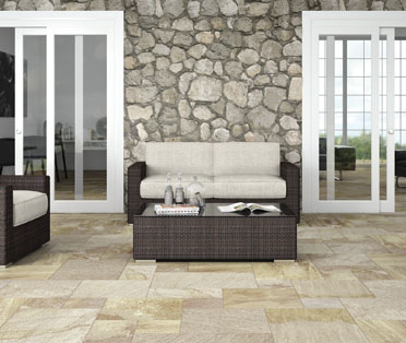 lansdown modular floor tiles