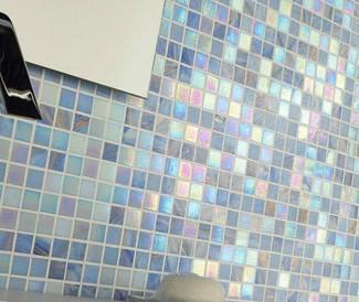 small mosaic tiles