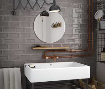 Bathroom Ideas Metro Tiles metro tiles