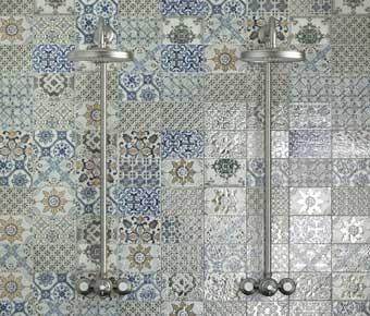 Moroccan Bathroom Tiles Uk metro tiles