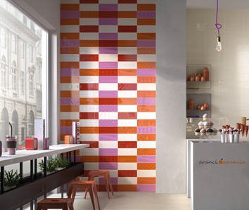 milano kitchen metro tiles