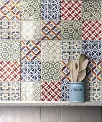quilt patchwork pattern