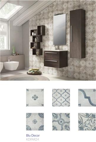 artisan pattern tiles