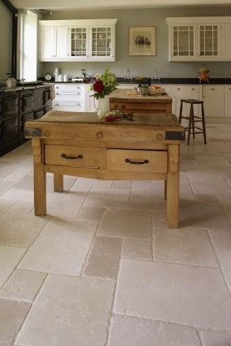 Why Choose Stone Effect Floor Tiles