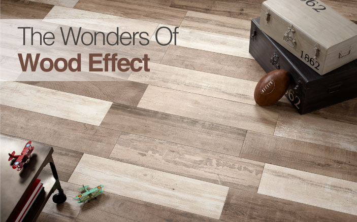 the wonders of wood effect tiles