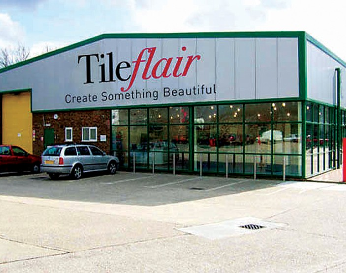 Tileflair Chichester