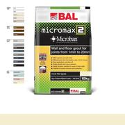 10kg BAL Micromax 2 Jasmine Grout