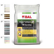 2.5kg BAL Micromax 2 Pink Champagne Grout