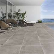 Frampton Gris 20mm External Porcelain