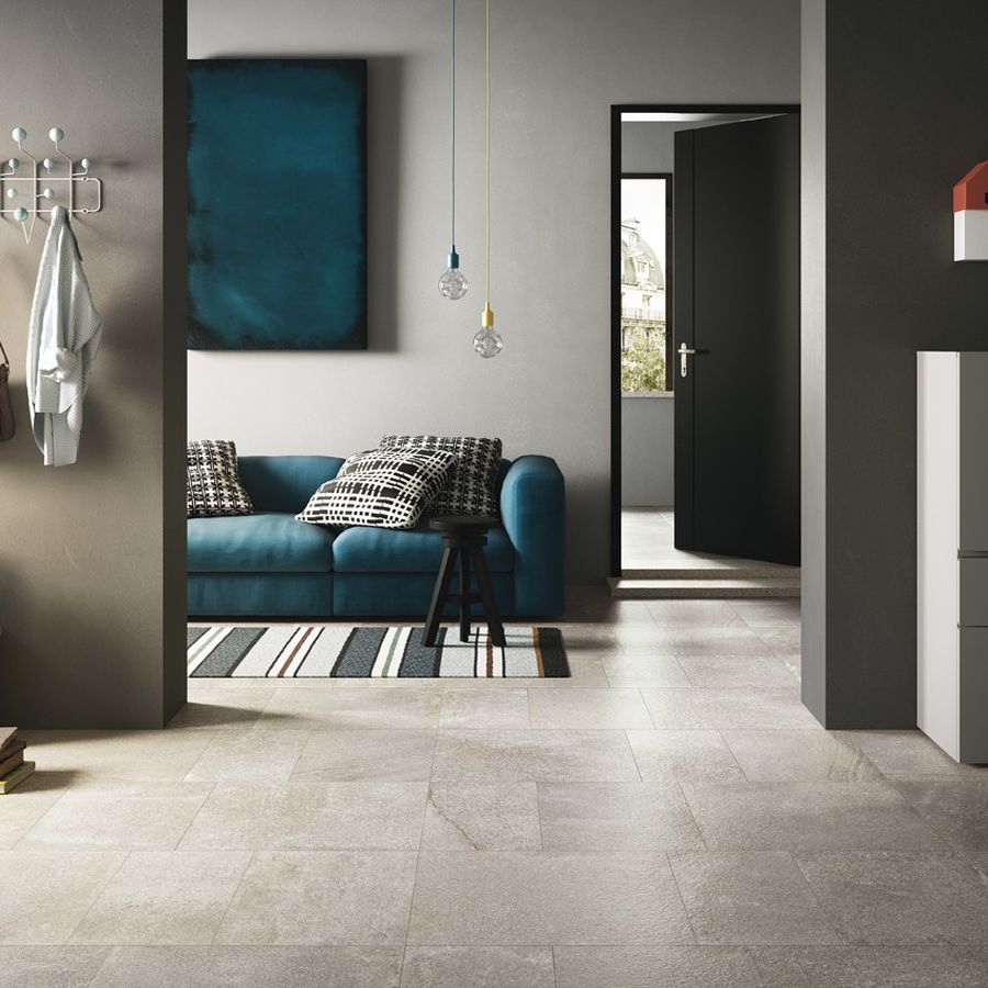 Galiano Grey Mosaic