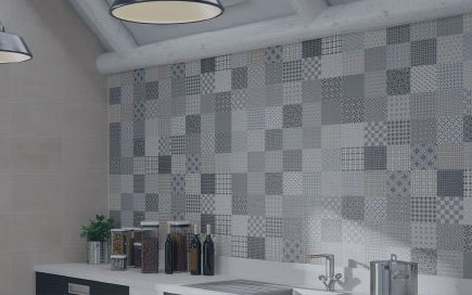 Tileflair Patchwork & Patterned Tiles